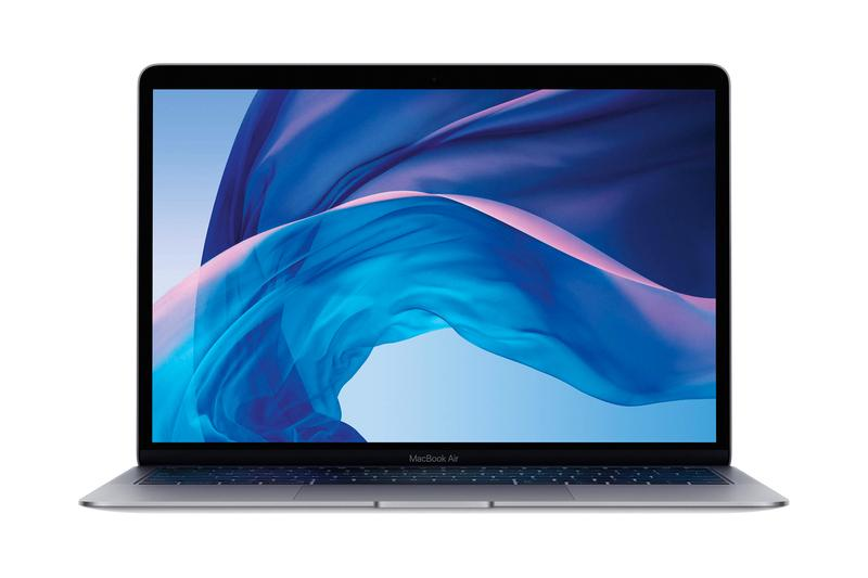 新型マックブック エアーはより薄く、より軽くなる? Apple's Newest MacBook Air Thinner and Lighter Bloomberg M-1 Processor MagSafe Charging Laptops Technology iMac