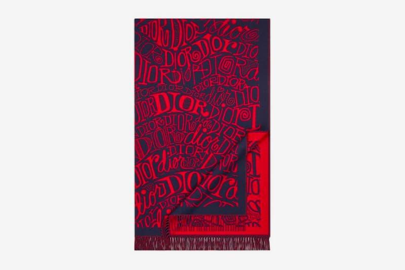 ショーン・ステューシーxディオールが2021年を祝したコラボコレクションを発売 Dior x Stussy Chinese New Year Year of the Ox Capsuel Collection Kim Jones Shawn Stussy