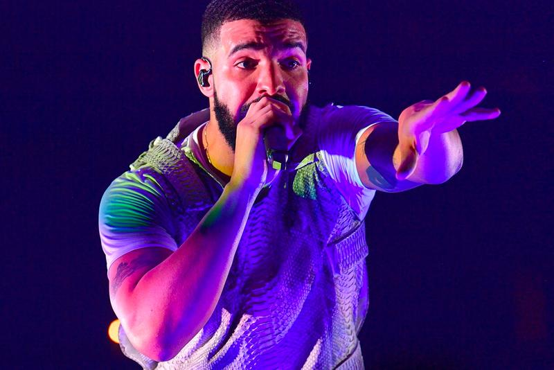 Drake が Nike から初のシグネチャーシューズをリリースか ドレイクがナイキ