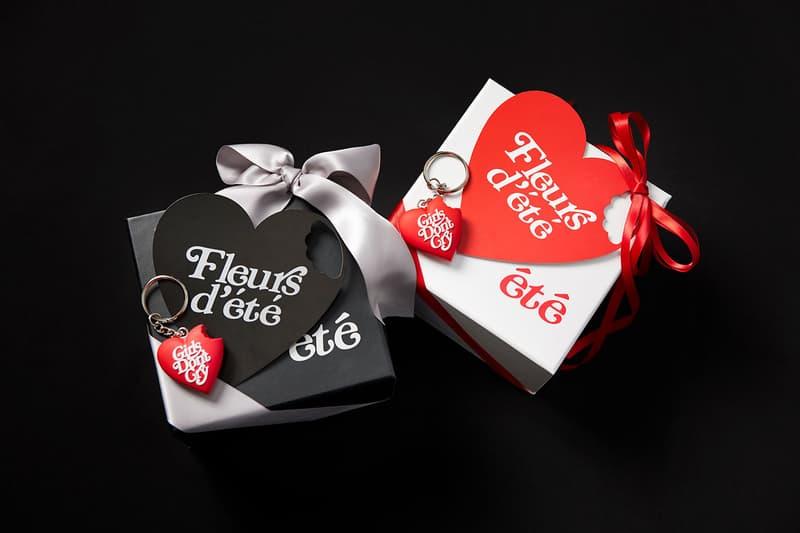 フレンチレストラン『été』と Girls Don't Cry のコラボレーションケーキが発表 VERDY(ヴェルディ) 庄司夏子 エテ ガールズドントクライ