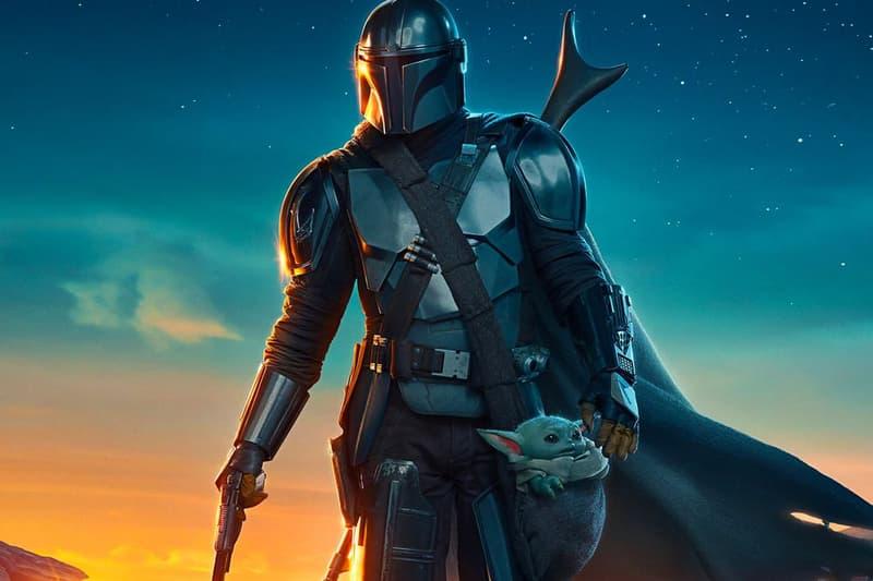"""『ザ・マンダロリアン』が""""2020年に最も海賊版がダウンロードされた番組""""に The Mandalorian Most Pirated TV Show 2020 star wars disney plus"""