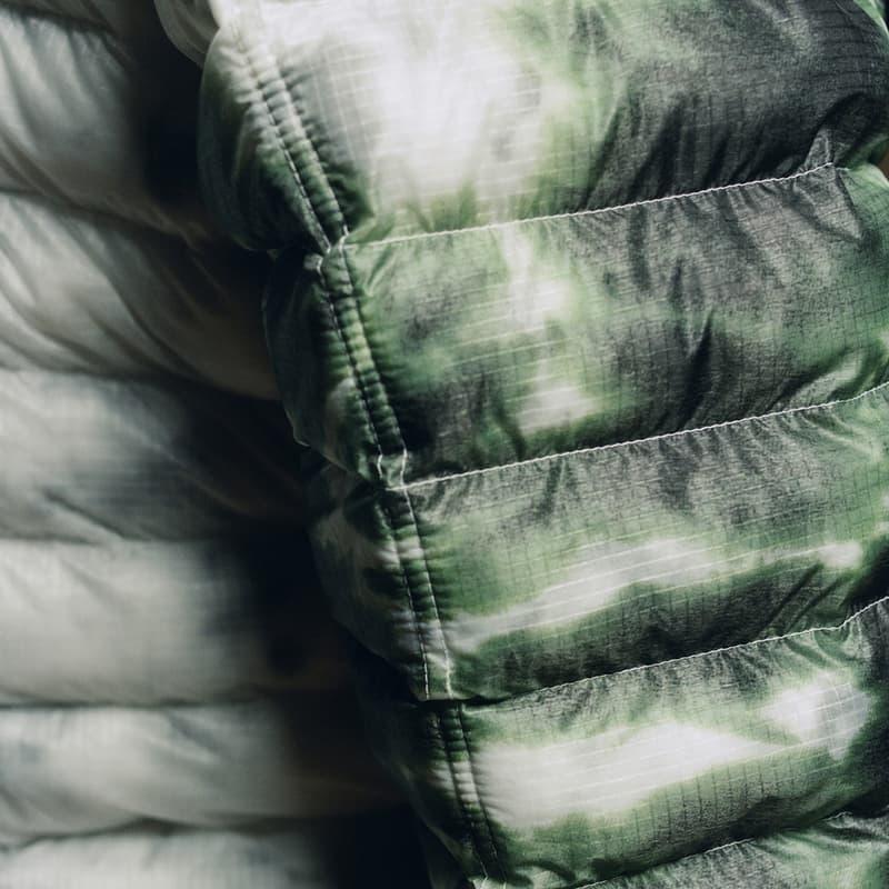ステューシー&ナイキから2021年一発目のコラボカプセルコレクションがリリース Stüssy x Nike Spring 2021 Insulated Apparel Collaboration collection hoodie pants skirt shorts jacket release date info buy january 29 recycled eco down nylon