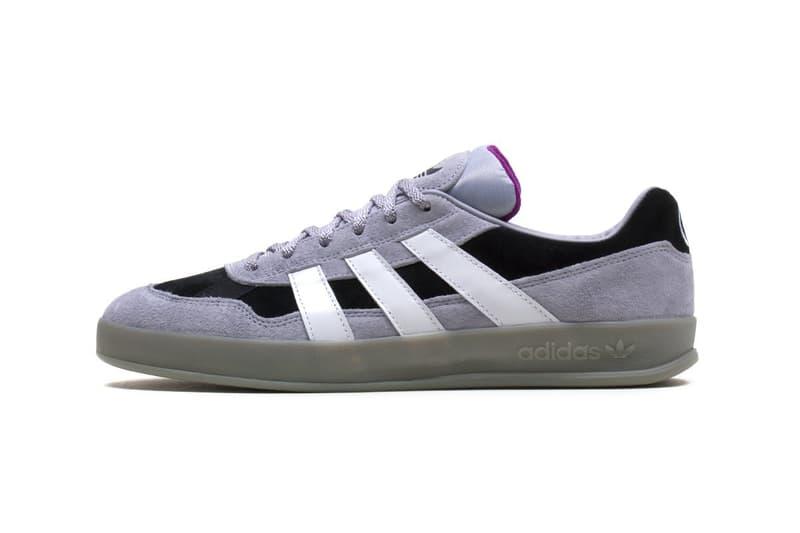 アディダス スケートボーディングxマーク・ゴンザレスからコラボ第5弾となる新色モデルが登場 adidas skateboarding sneakers footwear trainers mark gonzales gonz artist skateboard thrasher supreme originals trefoil classic