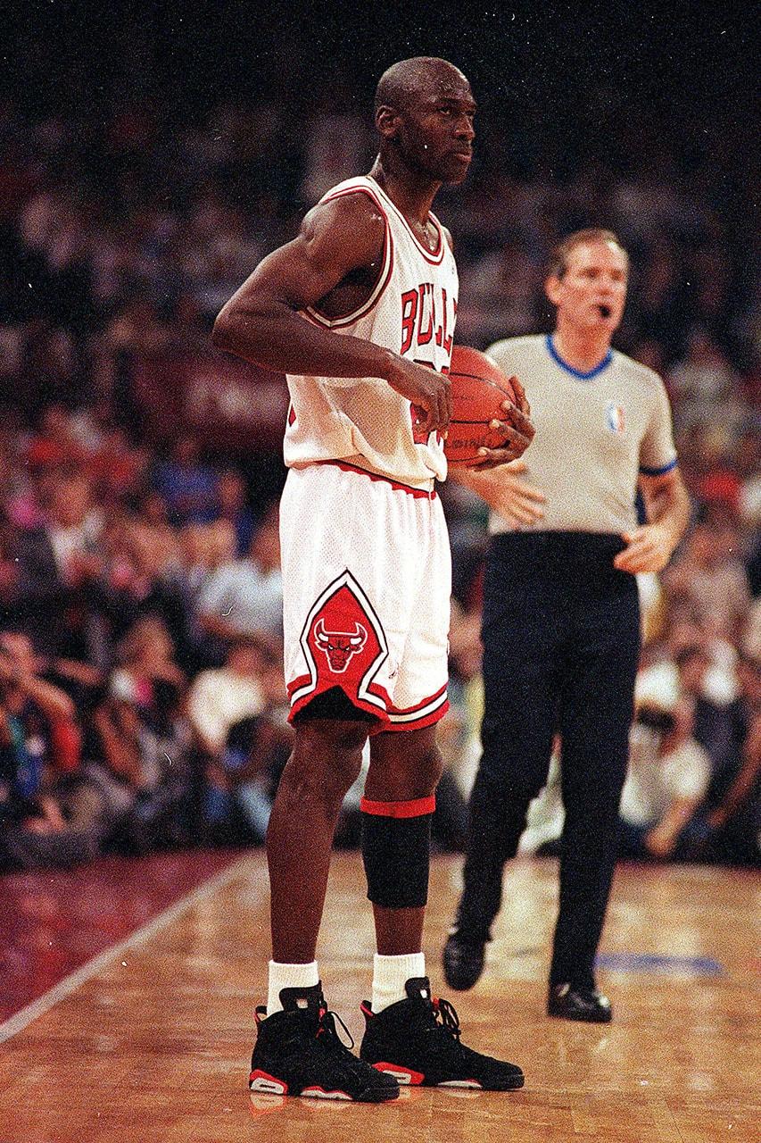 エアジョーダン 6 Sole-Searching : Air Jordan 6  Michael Jordan(マイケル・ジョーダン) nike ナイキ