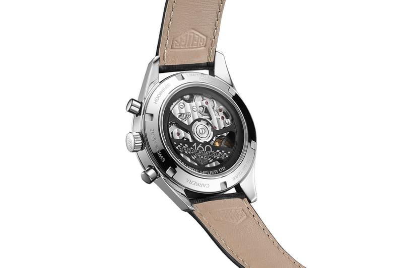 タグ・ホイヤー ホディンキー 時計メディア HODINKEE x TAG Heuer の最新コラボタイムピースが登場
