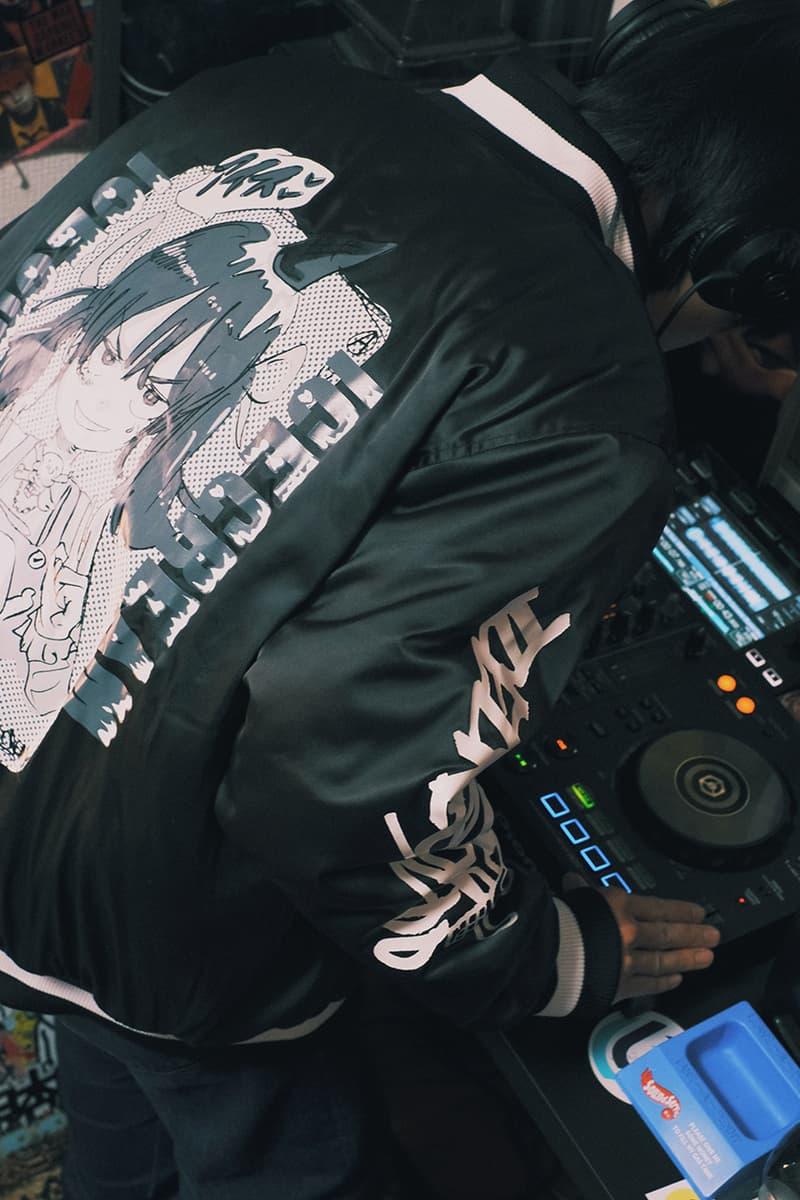 アイスクリームと若手アーティスト ジュンイナガワのコラボコレクションがエイチビーエックスに登場 ICECREAM Jun Inagawa HBX collaboration collection release info Pharrell Williams Billionaire Boys Club