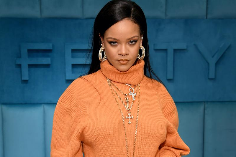 LVMHがフェンティの運営休止を発表 LVMH Closes Rihanna Fenty Fashion House Louis Vuitton Luxury Brand Ready-To-Wear WWD Business of Fashion Europe L Catterton