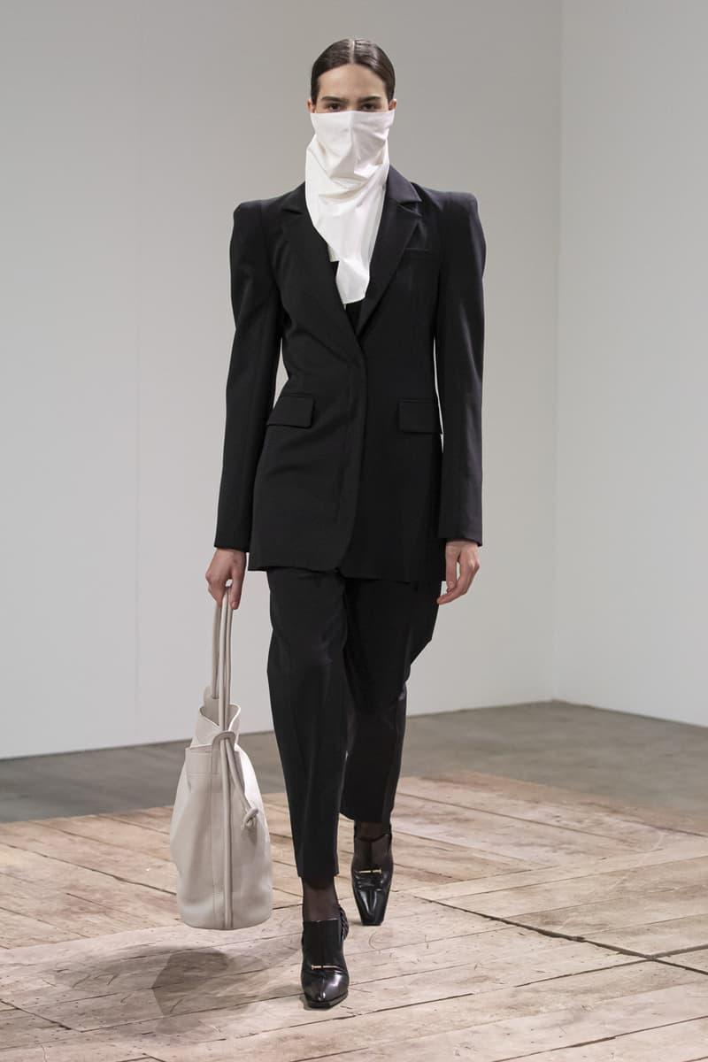 オフホワイト2021年春夏コレクション Off-White™ Spring Summer 2021 Runway Collection menswear imaginary tv virgil abloh info