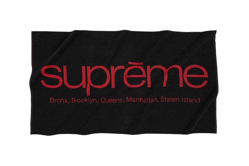 シュプリーム Supreme 2021年春夏コレクション アクセサリー