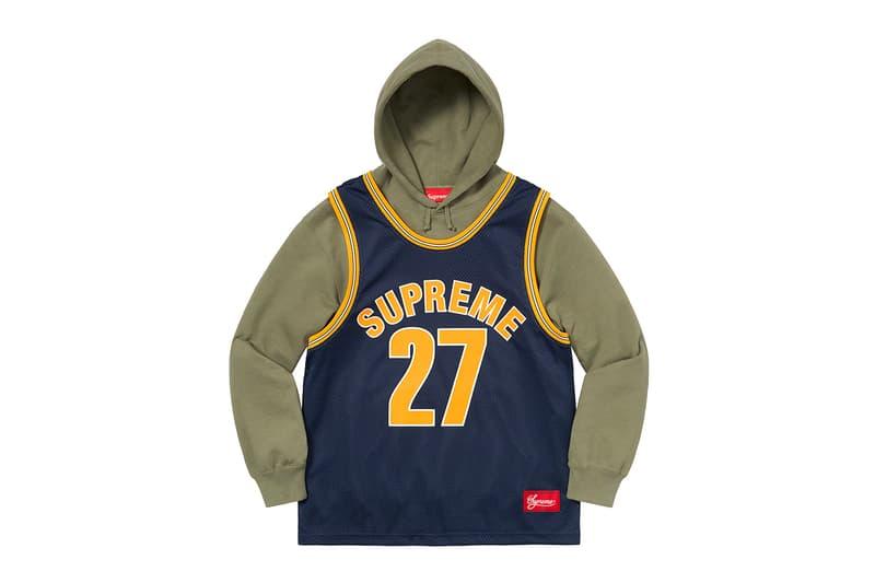 シュプリーム2021年春夏コレクション スウェット Supreme Spring Summer 2021 collection sweats