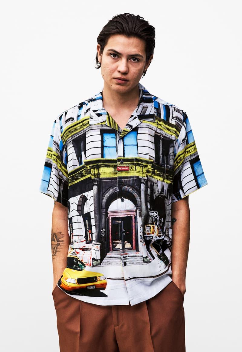 シュプリーム Supreme 2021年春夏コレクション