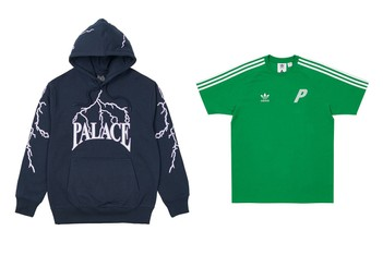 Picture of PALACE SKATEBOARDS 2021年春コレクション発売アイテム一覧 - Week 4