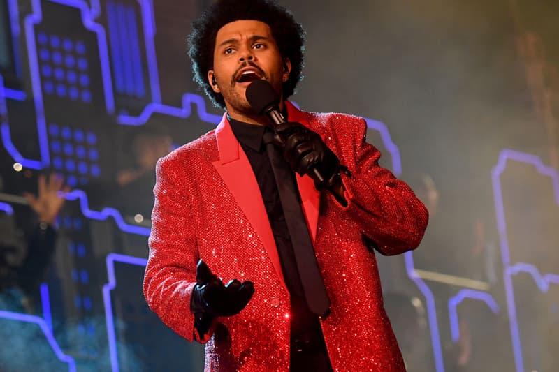 """ザ・ウィークエンド初の """"NFT"""" アートコレクションが総額2億2,000万円以上で落札 The Weeknd NFT Collection Raises Over $2 Million USD music visuals acepholous nifty gateway"""