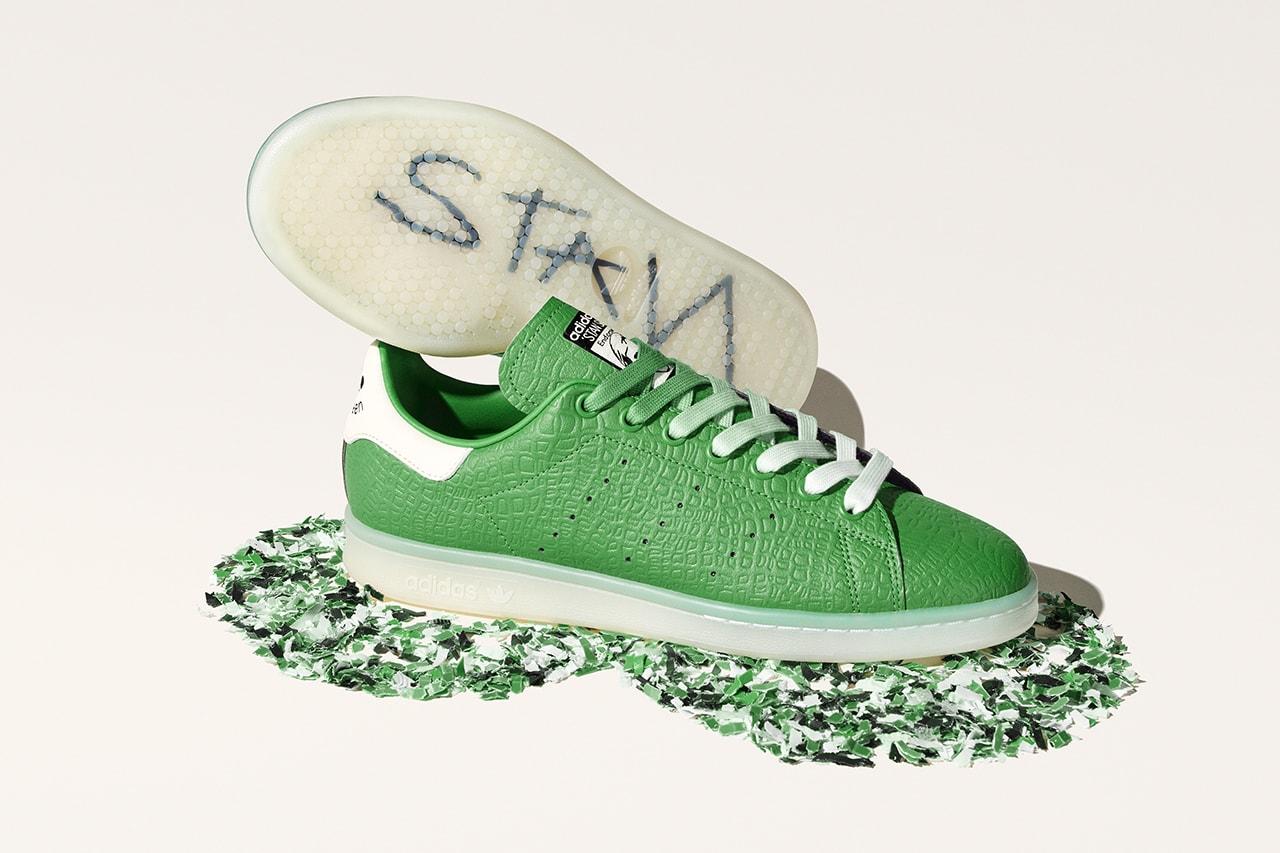 アディダス オリジナルスが完全サステナブル仕様に生まれ変わったスタンスミスを祝したトークセッションを開催 adidas sustainable stan smith talk session news