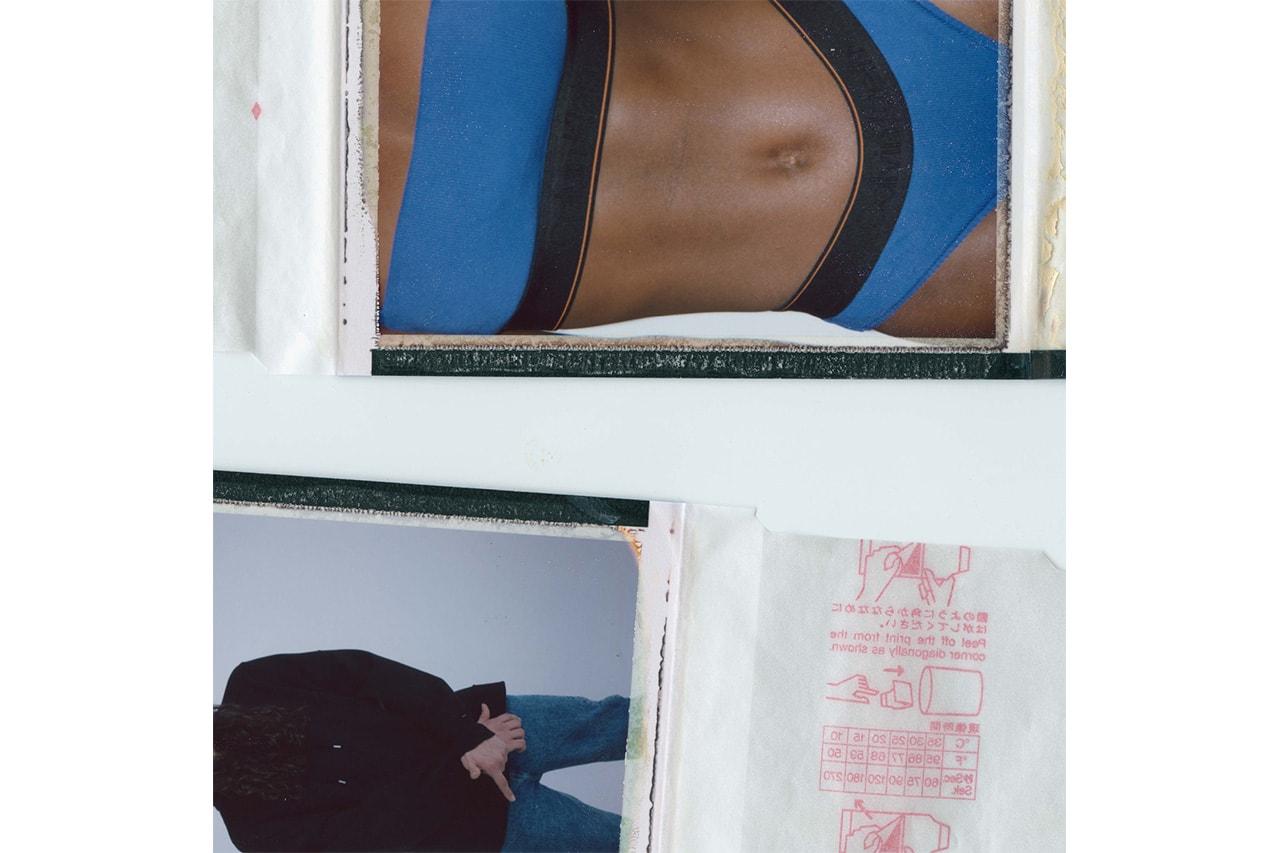 Calvin Klein カルバン・クラインが Heron Preston ヘロン・プレストンとタッグを組んだコレクションを発表