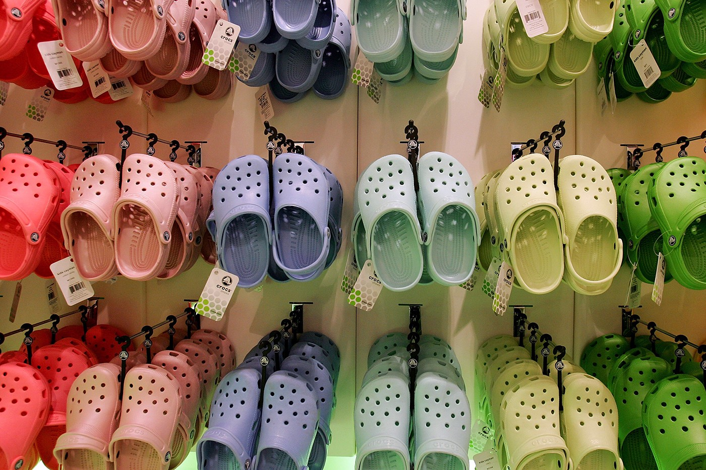 Crocs All-Time High COVID-19 q1 2021 Earnings Report Info Supreme Corso Garibaldi 20 milan may 6 opening teaser Red Hot Chili Peppers Are Selling Their Song Catalog to Hipgnosis for Upwards of $140 Million USD
