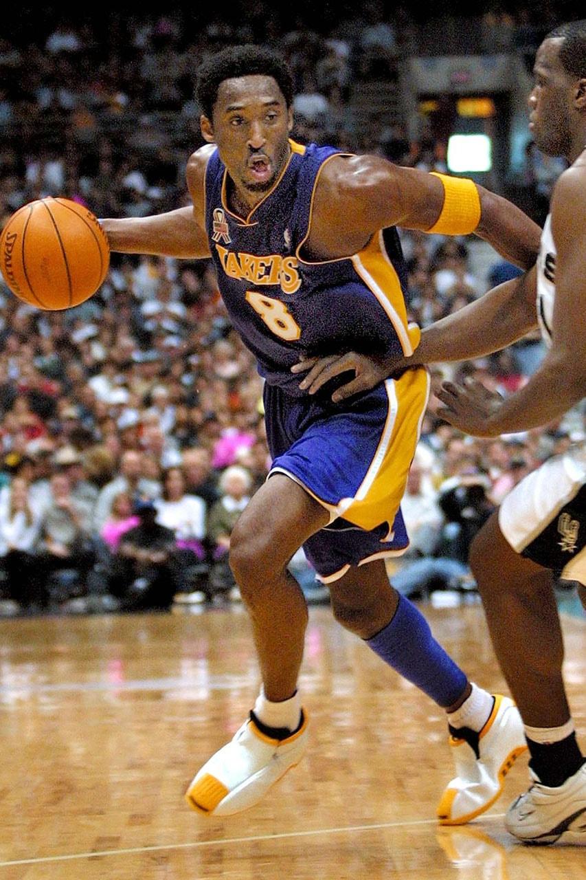 アディダス コービー 2 Kobe Bryant(コービー・ブライアント) adidas Kobe 2 特集