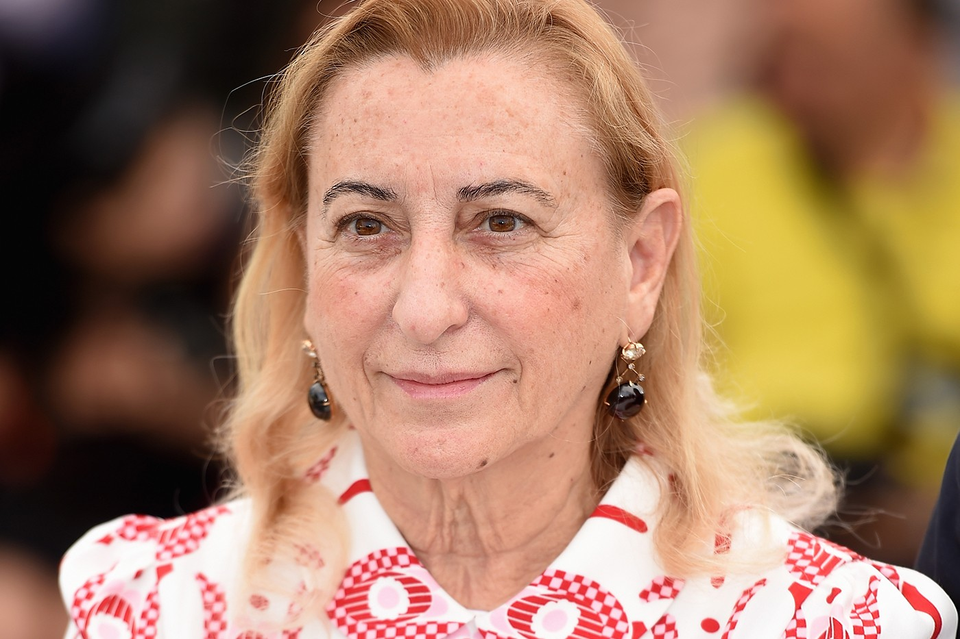 Miuccia Prada Yearly Earnings Paul Van Doren Vans Co founder dead at age 90 david after dentist viral video nft sale auction New Details About Pop Smoke Murder Case Revealed Research Results Listening to Hard Rock and Heavy Metal is Unhealthy