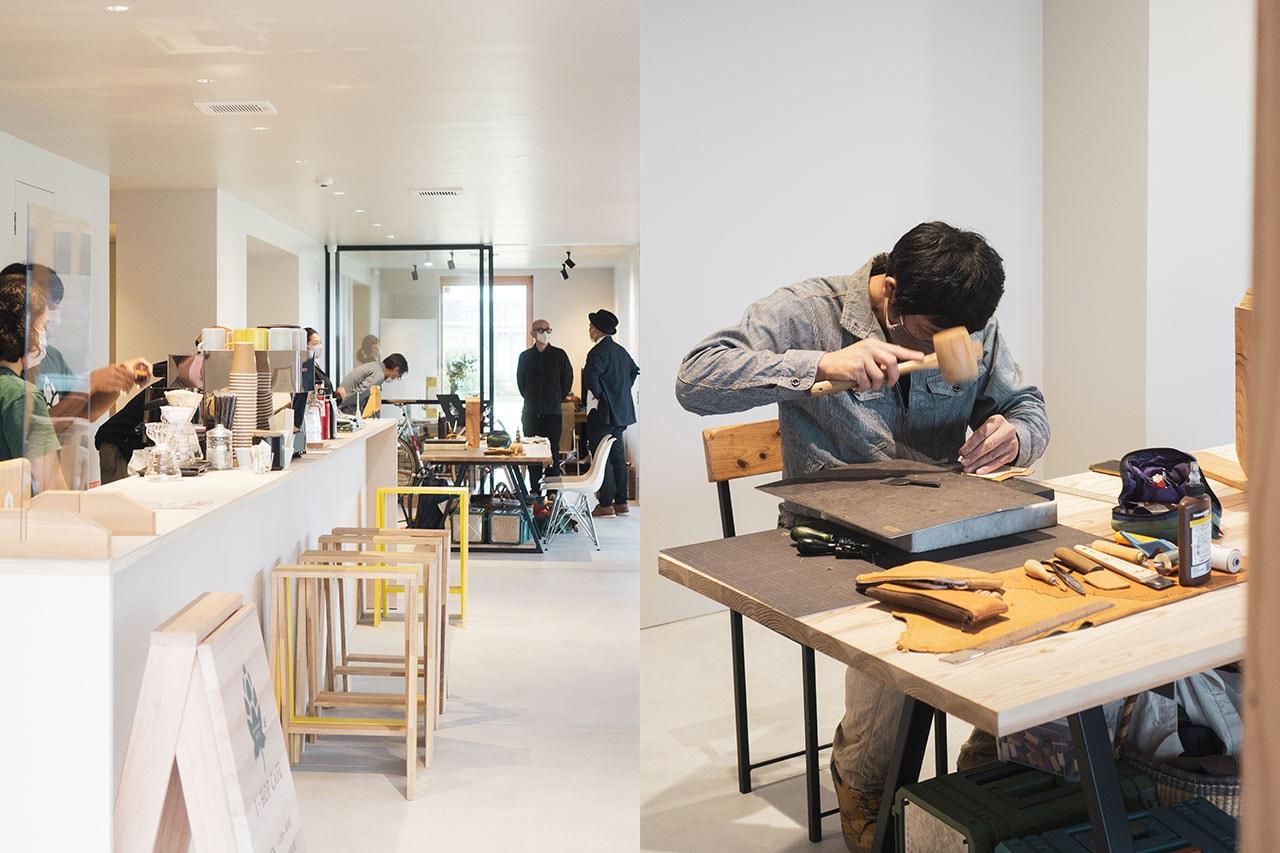 石巻工房の設立10周年を記念した展覧会が Karimoku Commons Tokyo で開催中 Ishinomaki Lab 10th anniversary Exhibition at Karimoku Commons Tokyo runs info