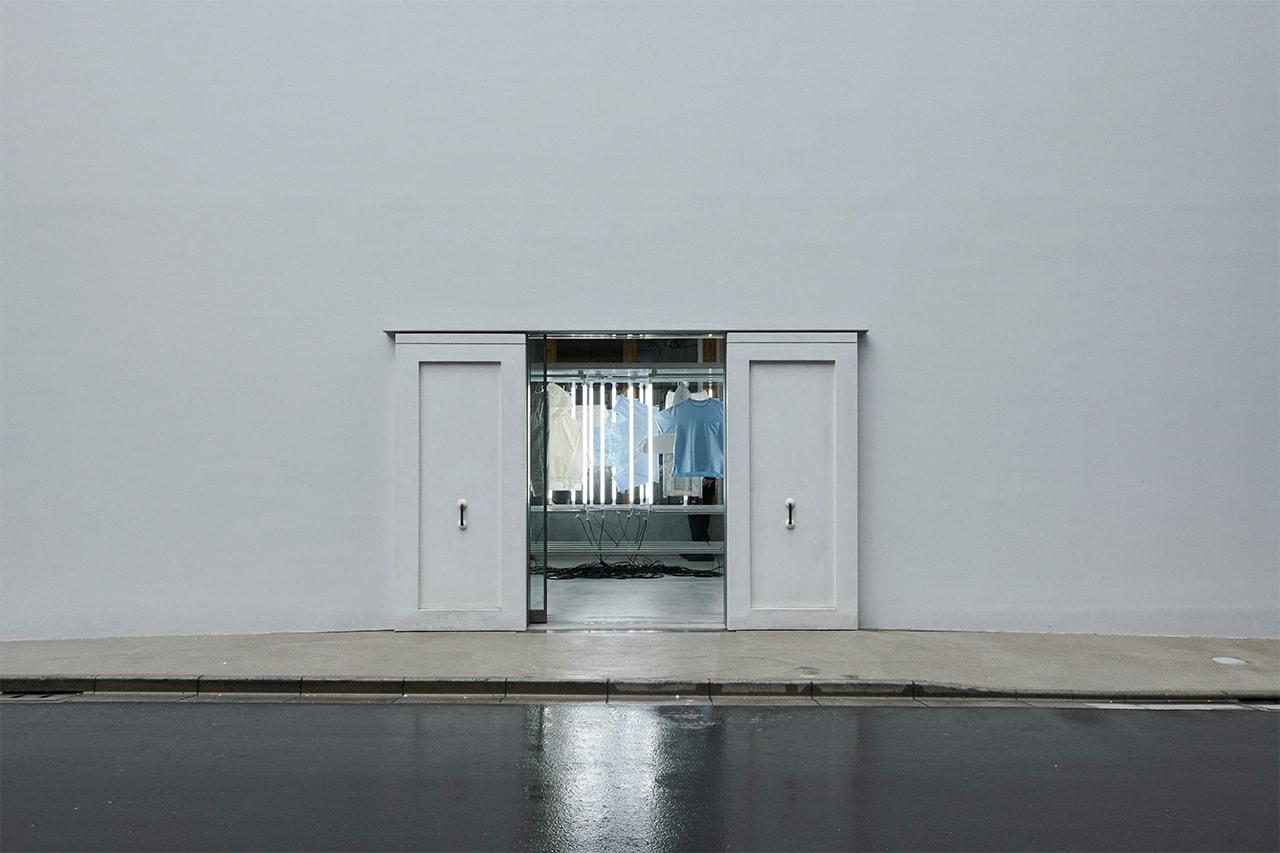 話題の T-HOUSE New Balance ティーハウス ニューバランス で開催されている WORKSHOP™ のアート展を深掘り