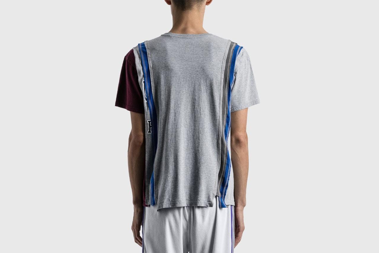 今夏の狙い目セールTシャツ 10 選 best T shirts hbx on sale 101 alyx 9sm a cold wall rick owens undercover