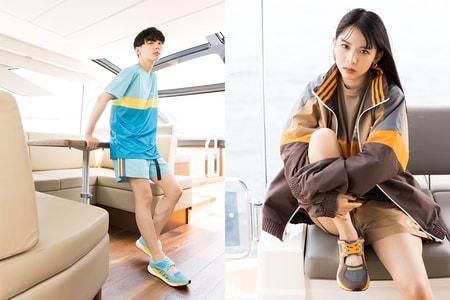 adidas Originals by HUMAN MADE®︎ が2021年秋冬第3弾となる最新アイテムを発売