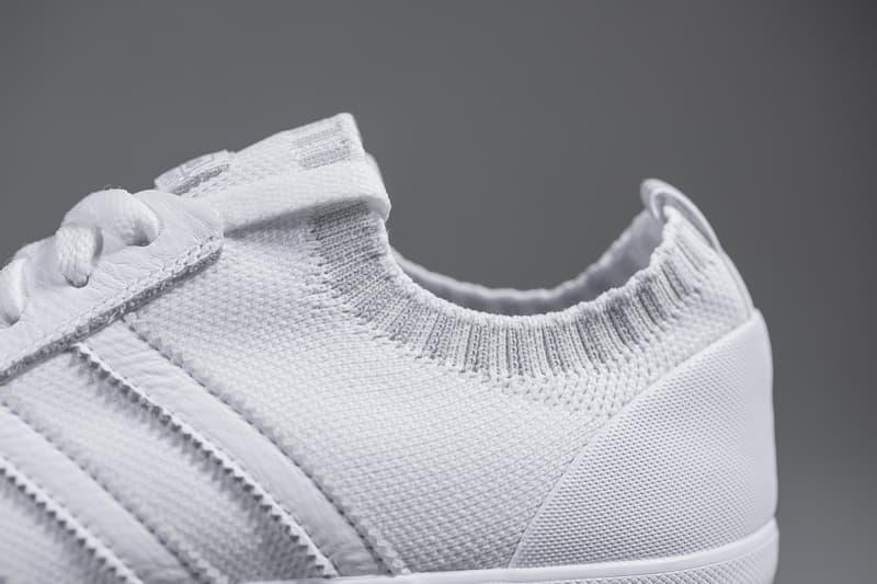 아디다스 스케이트보딩 루카스 푸이그 프리미어 프라임니트 화이트 Adidas Skateboarding Lucas Puig Premiere Primeknit White