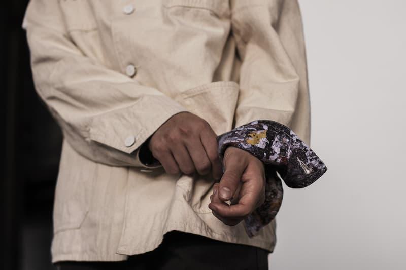 더 헌드레드 잭슨 폴록 2017 캡슐 컬렉션 The Hundreds Jackson Pollock Capsule Collection Modernica