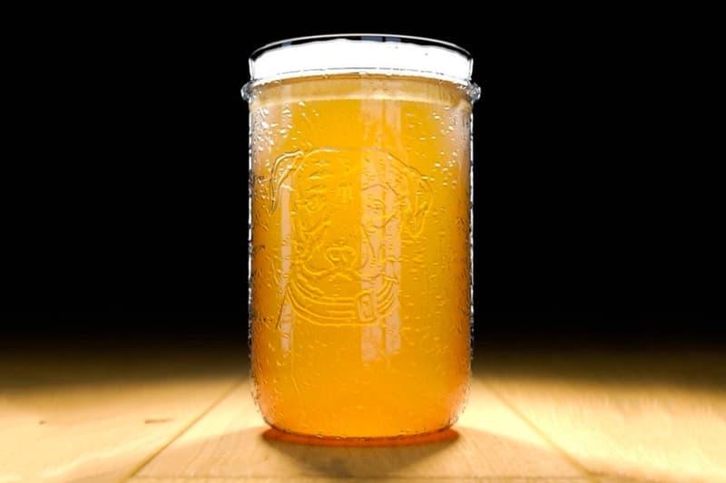 라구니타스 대마초 맥주 lagunitas brewing company supercritical marijuana beer 2017