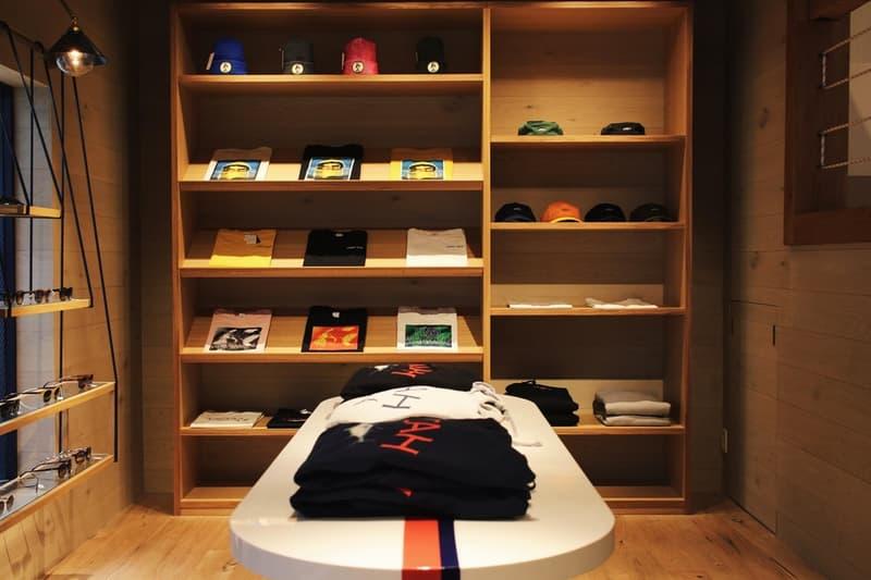 노아 클럽하우스 도쿄 오픈 a look inside the noah clubhouse tokyo 2017