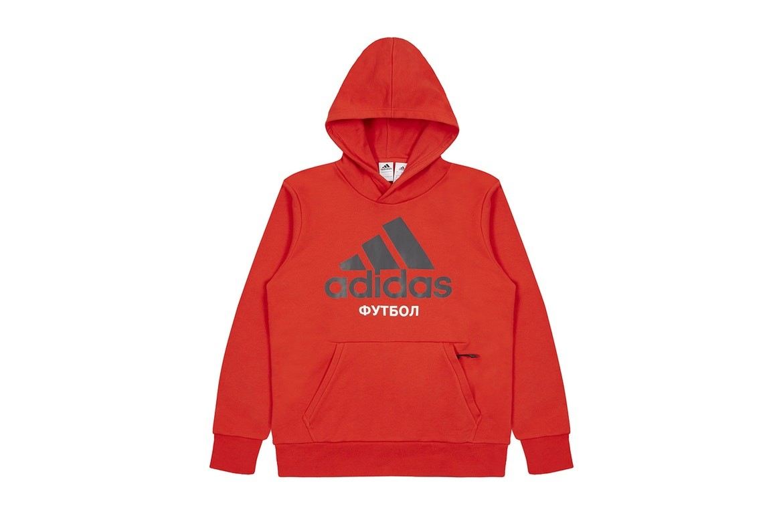고샤 루브친스키 2017 가을 겨울 컬렉션 3차 발매 gosha rubchinskiy fall winter collection third installment 아디다스 풋볼 adidas football