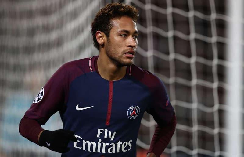 네이마르 레알 마드리드 이적 파리 생제르맹 FC 소문 아스널 산체스 2017 neymar paris saint-germain real madrid