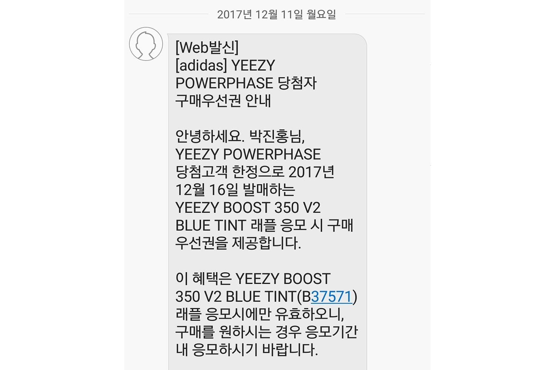 아디다스 코리아 이지 부스트 350 V2 파워페이즈 혼란 2017 adidas korea yeezy boost 350 v2 powerphase confusion 2017