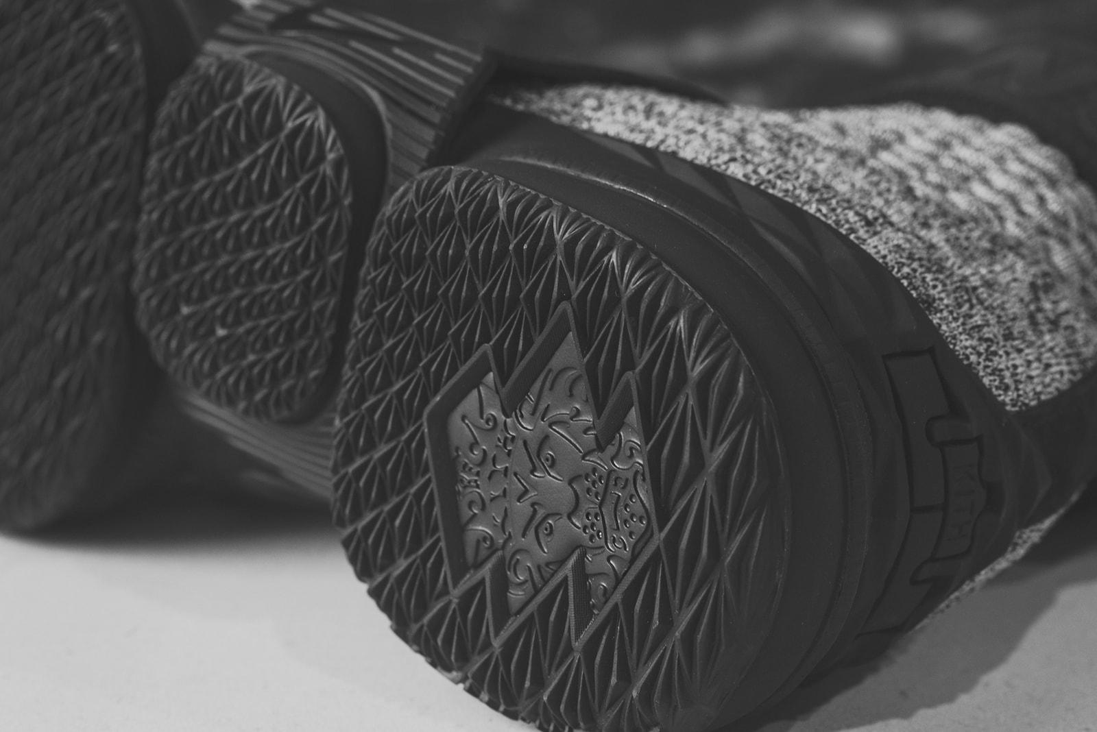 최신 니트 운동화 정보 3종 키스 나이키 아디다스 르브론 제임스 2017 brand new knit footwear information three Nike Adidas Lebron James