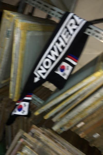 스투시 서울 x 릴 실바 '노웨어' 파티 굿즈 예고 2017 stussy seoul lil silva nowhere merchandise