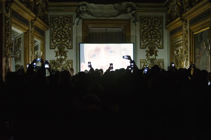 2018 가을, 겨울 피티 워모 컬렉션 탑 3 - 032c, 언더커버, 더 솔로이스트 undercover the soloist pitti uomo fall winter