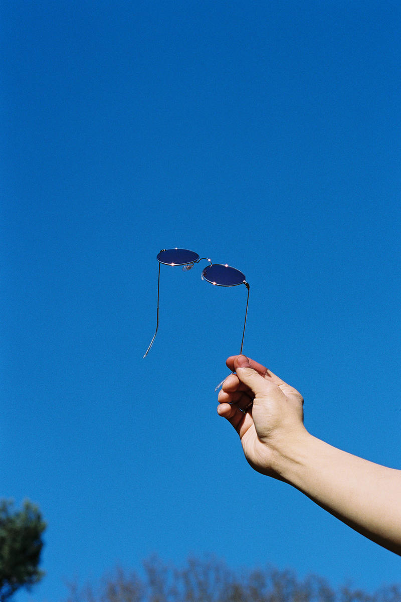 고샤 루브친스키 슈퍼 바이 레트로슈퍼퓨처 2018 봄 여름 협업 선글라스 gosha rubchinskiy retrosuperfuture spring summer iggy wire
