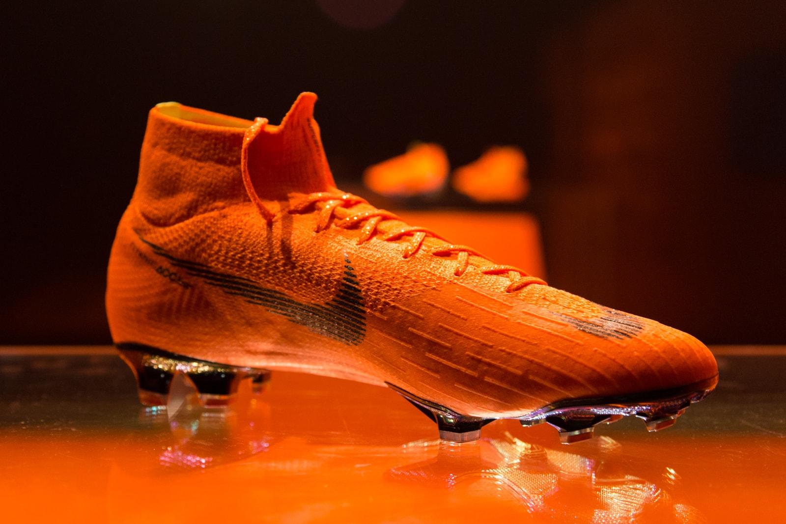 나이키 축구화 2018 머큐리얼 360 런던 네이마르 아자르 산체스 호날두 축구화 nike football mercurial 360 superfly vapor neymar jr sanchez eden hazard cristiano ronaldo football boots