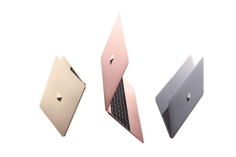 애플, '레티나 디스플레이'를 탑재한 새로운 맥북 출시 2018 apple new lower cost macbook retina display