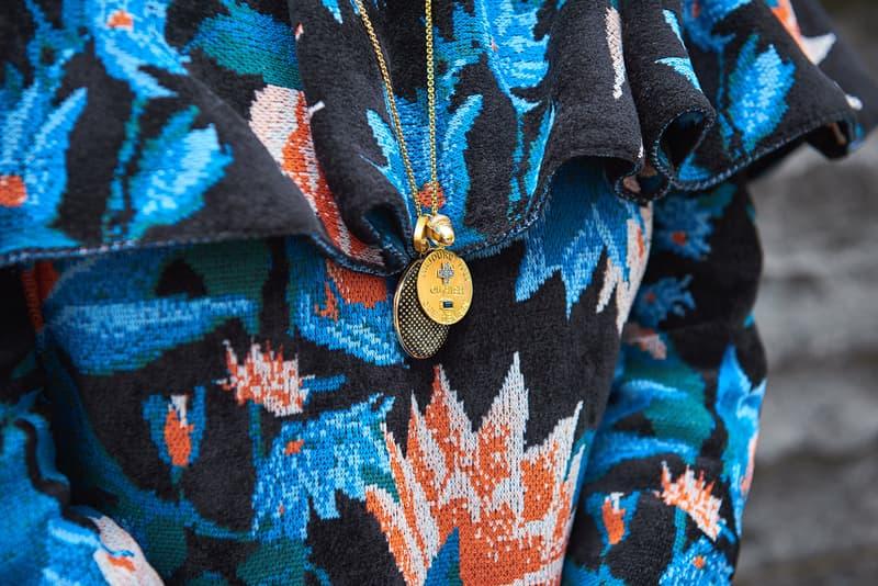 겐조 캐롤 림 움베르토 레온 스트리트 스냅 스트릿 스타일 서울 청담 플래그십 2018 kenzo carol lim humberto leon street snaps