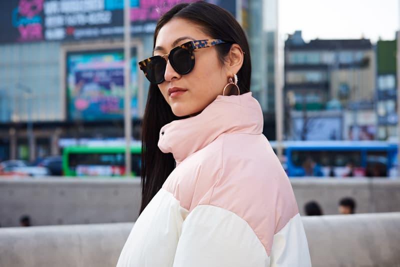 #Streetsnaps: 2018 가을 겨울 서울 패션위크 2탄 seoul fashion week fall winter street style