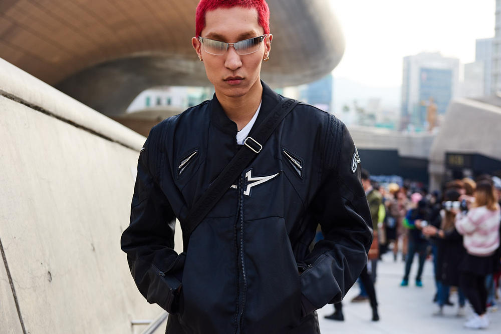 #Streetsnaps: 2018 가을 겨울 서울 패션위크 2탄 seoul fashion week fall winter street style