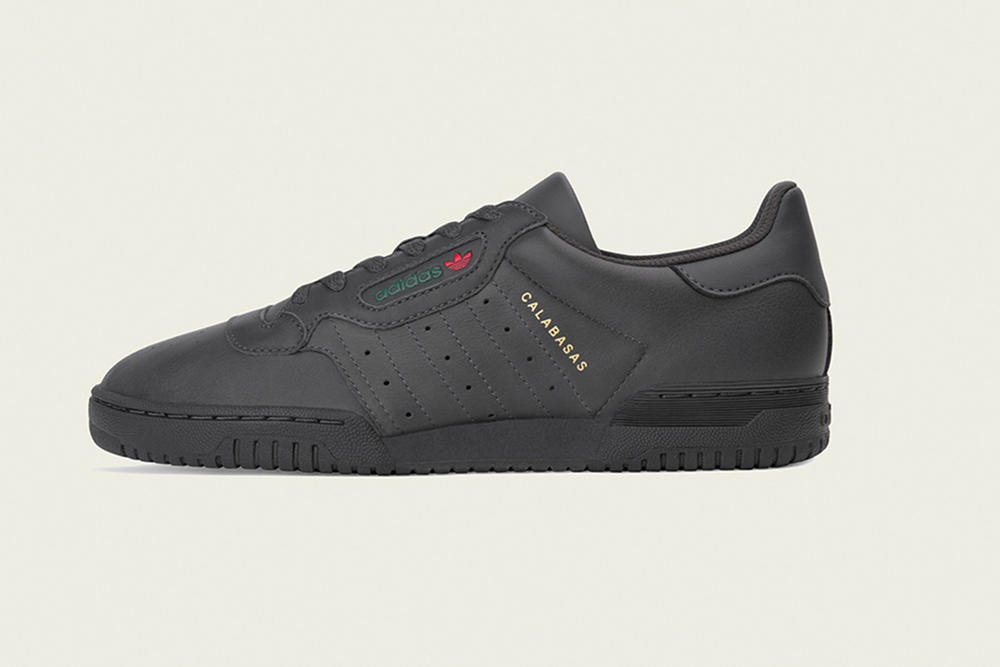 아디다스 오리지널스 이지 파워페이즈 코어 블랙 칸예 웨스트 국내 발매 정보 2018 adidas originals yeezy powerphase core black kanye west release information