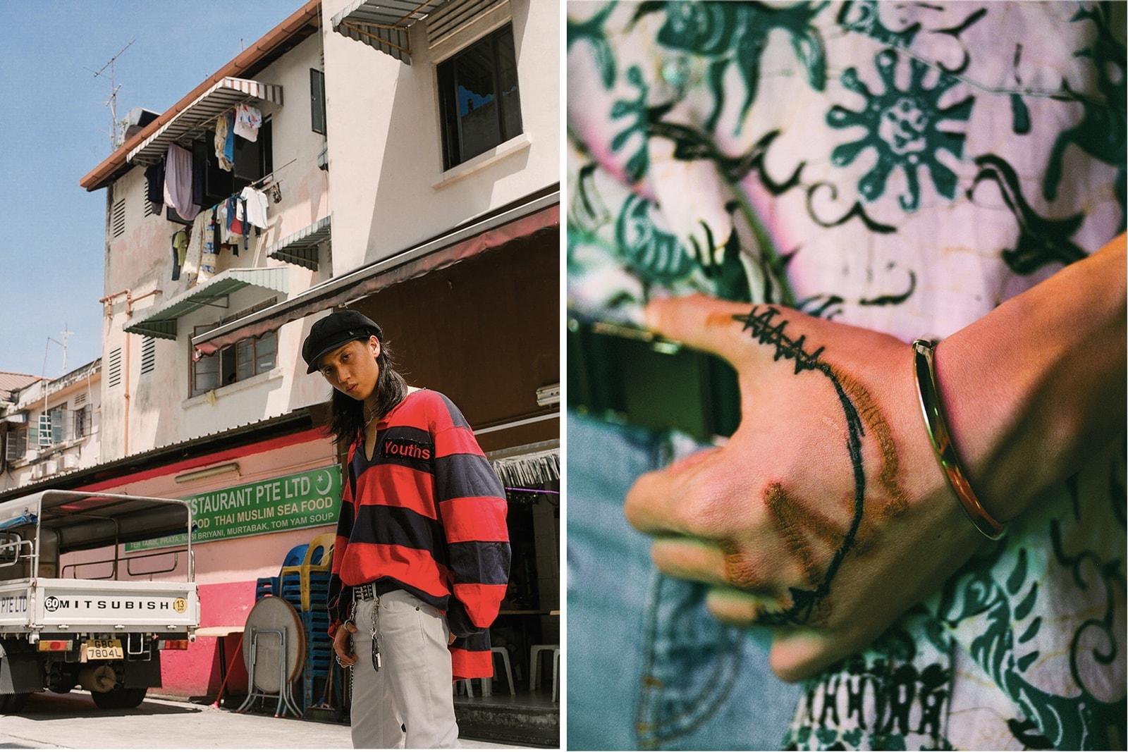 아드리안 조프 도버 스트릿 마켓 베이징 인터뷰 2018 adrian joffe dover street market beijing interview