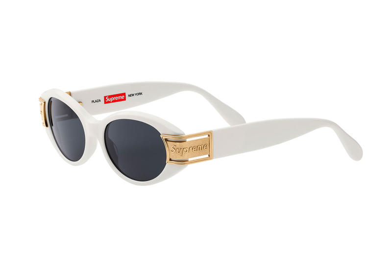 슈프림 2018 봄 여름 선글라스 컬렉션 supreme spring summer sunglasses collection