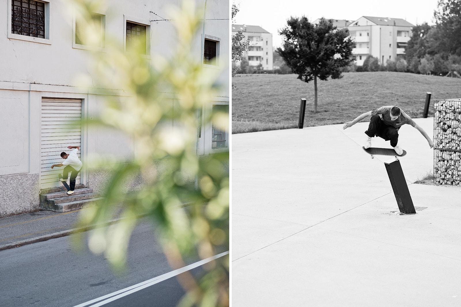 칼하트 <WIP> 매거진 창간 & <Sotto Torchio> 협업 carhartt wip magazine launch issue 1 motto torch collaboration grey skate mag a brief glance mag