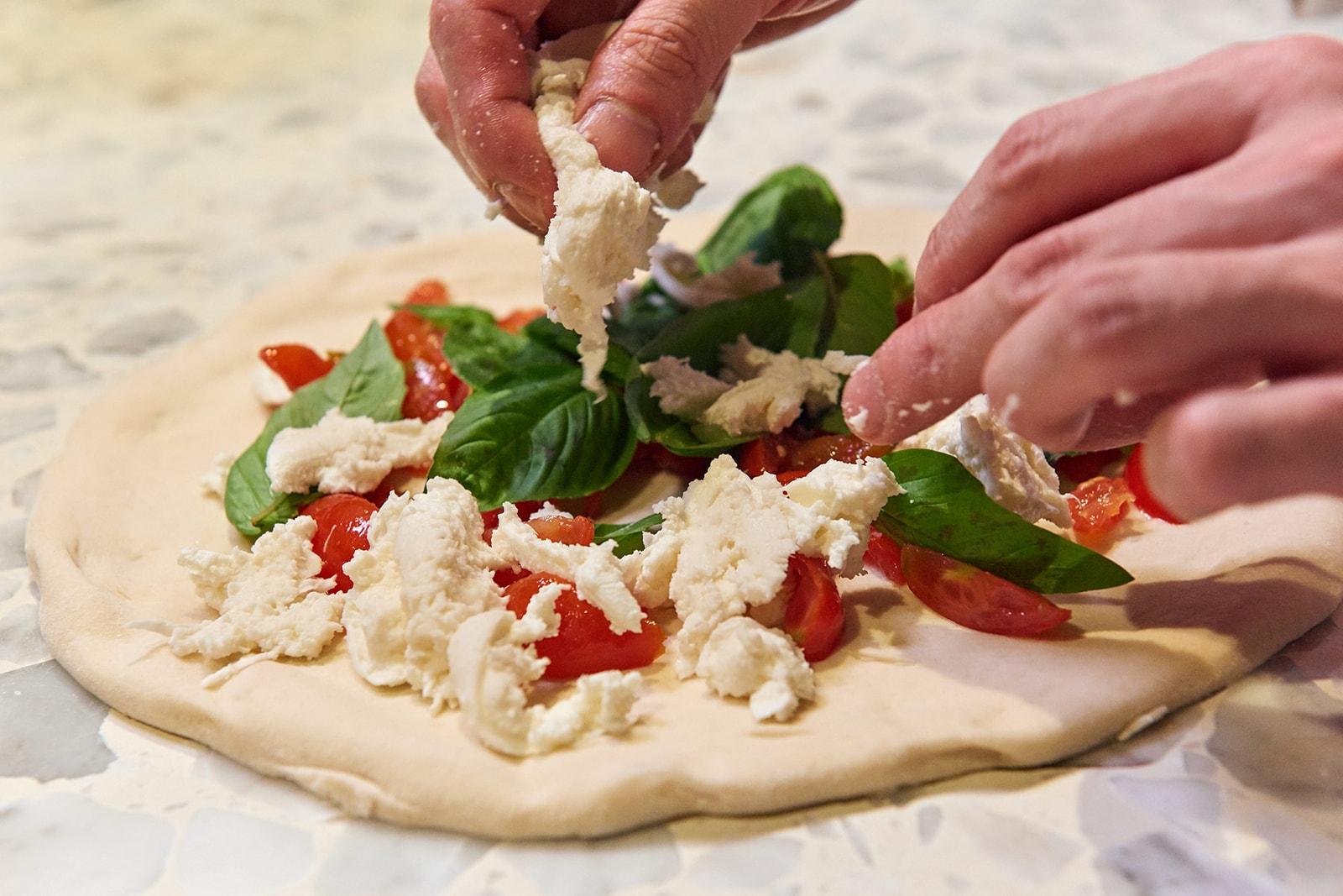 최자로드 시즌 2 - 피자 위스키 '피스키' 서래마을 볼라레 나폴리 피자