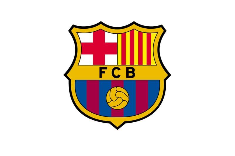 16년 만에 엠블럼 디자인을 바꾼 FC 바르셀로나