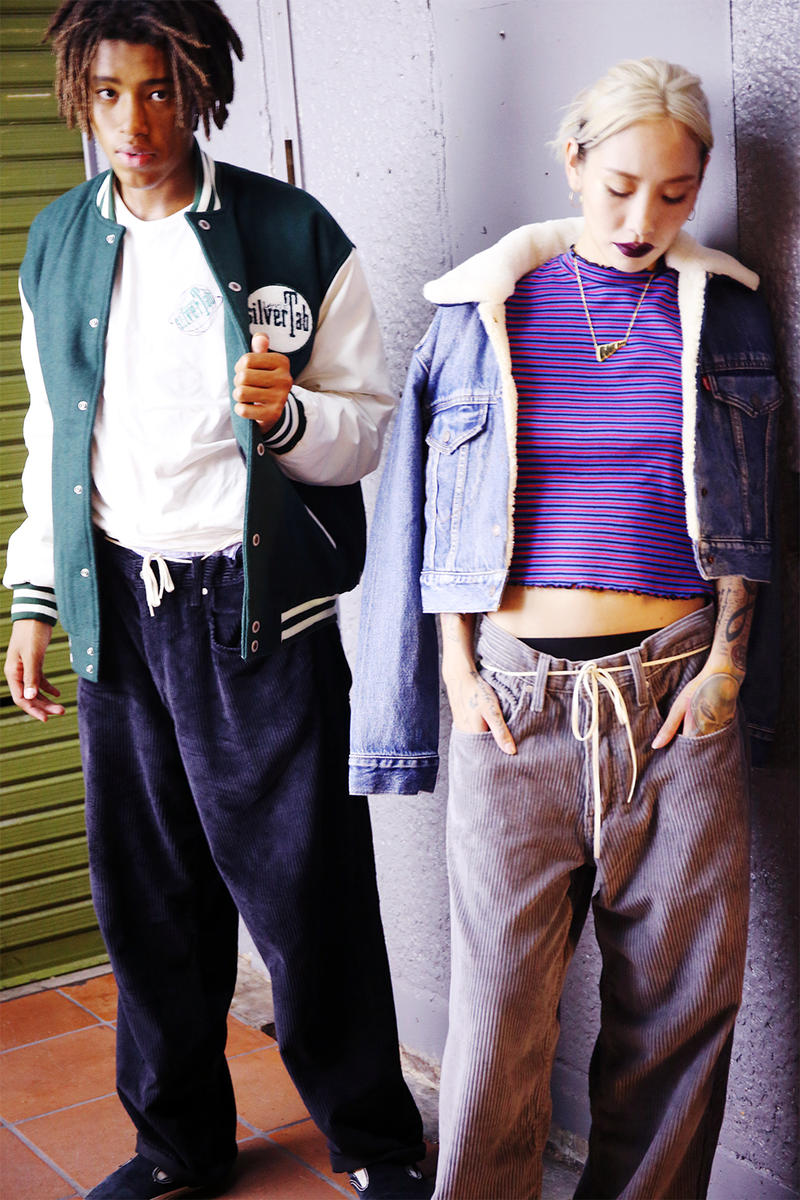 1990년대 리바이스 실버탭, 새 복각 컬렉션 출시