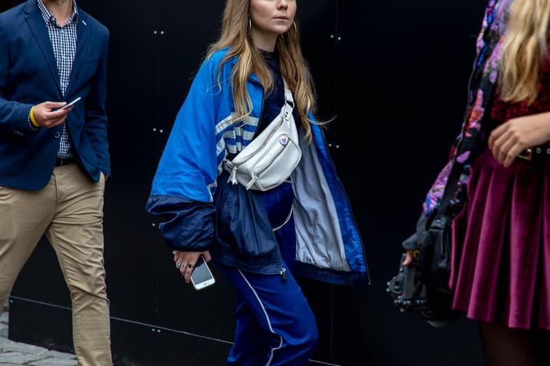 2019 봄, 여름 프라하 패션위크 스트릿 스타일
